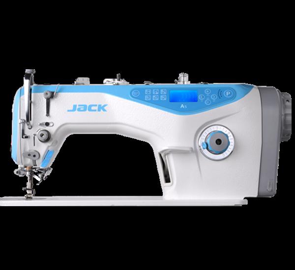 Masina de cusut liniar JACK A5