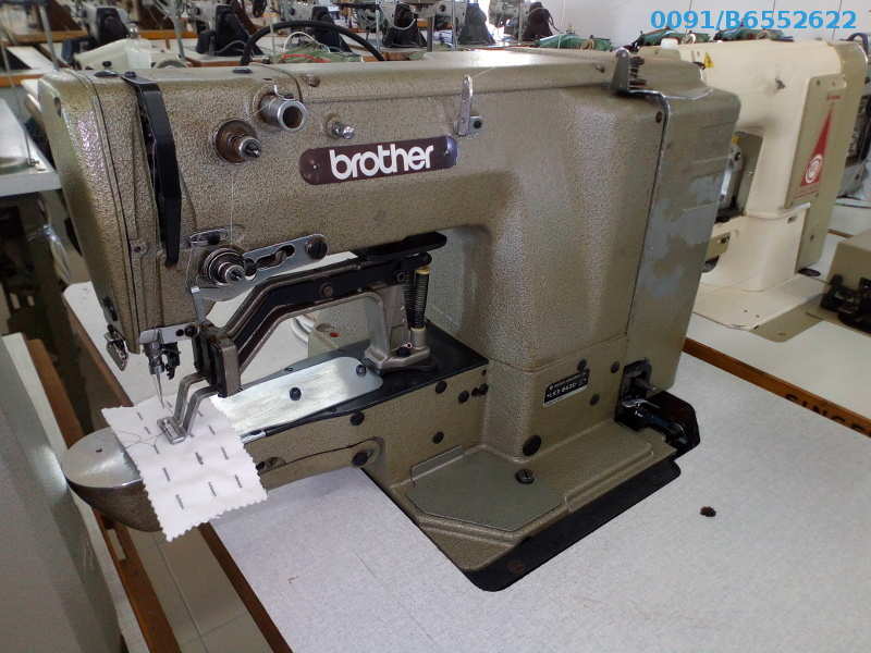 Masina de cusut cheita Brother LK3-B430