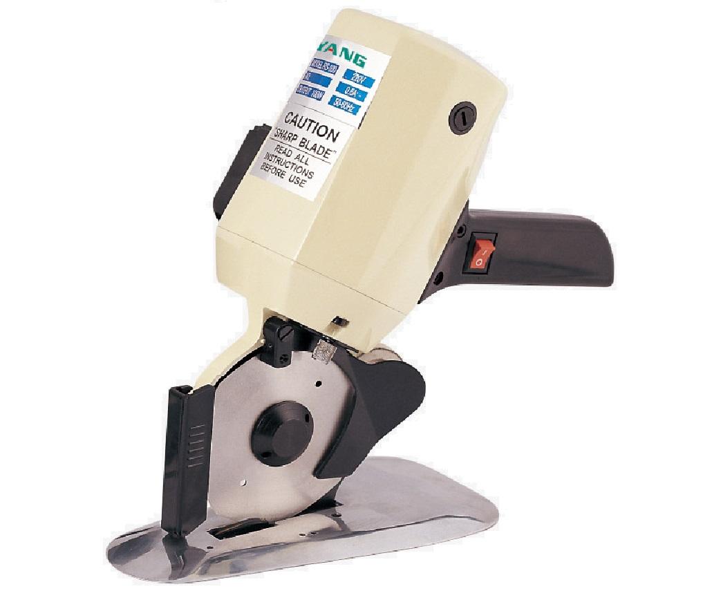 Masina de taiat cu cutit rotund DAYANG RSD-100