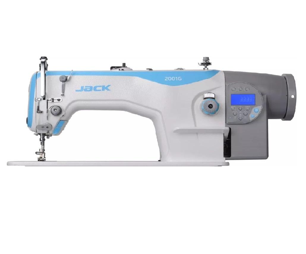 Masina de cusut materiale tari si groase JACK JK-2001G