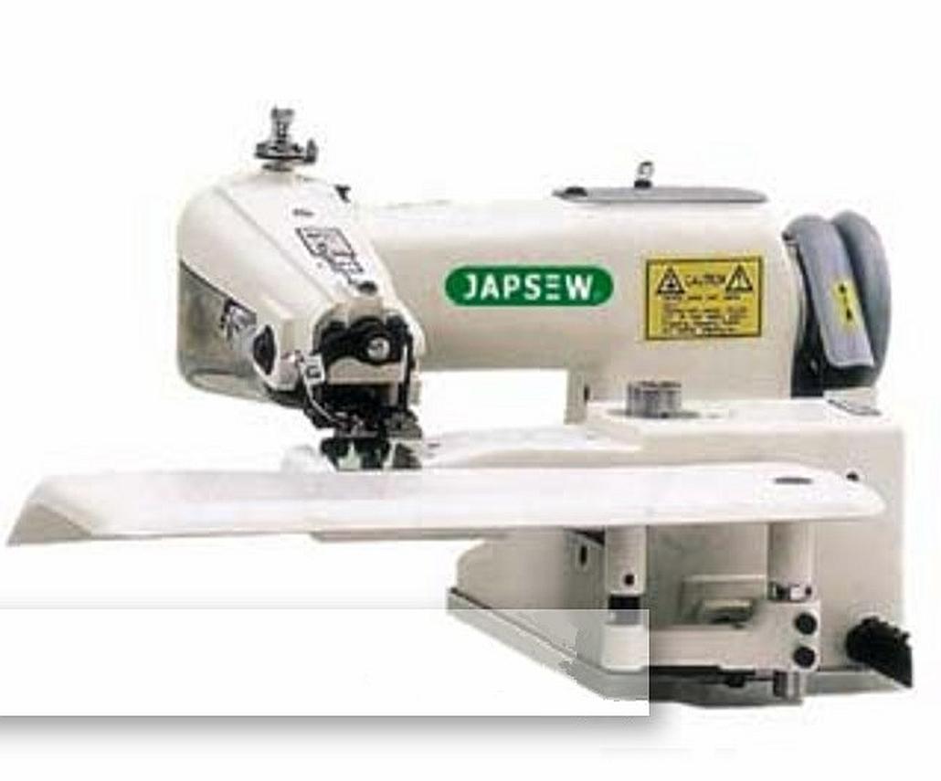 Masina pentru cusatura ascunsa JAPSEW J-101