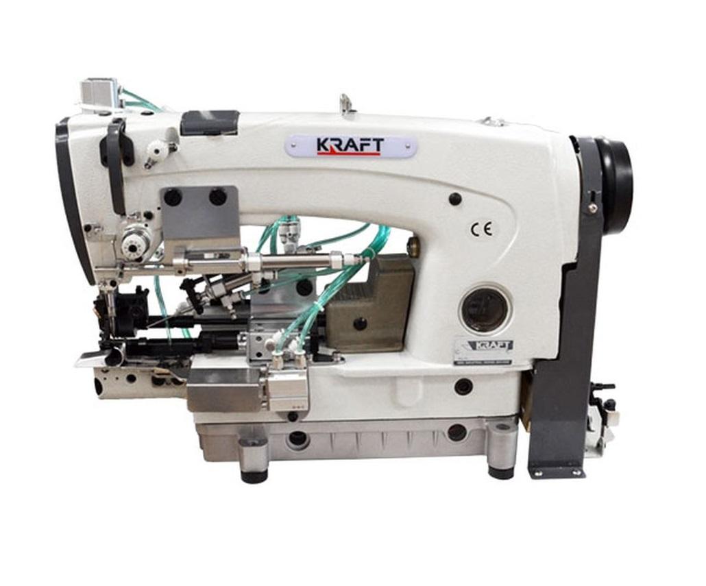 Masina de cusut tivul KRAFT KF-63900