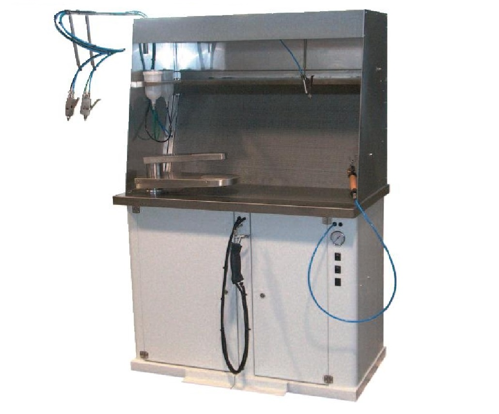 Cabinet de scos pete ROTONDI EC-77