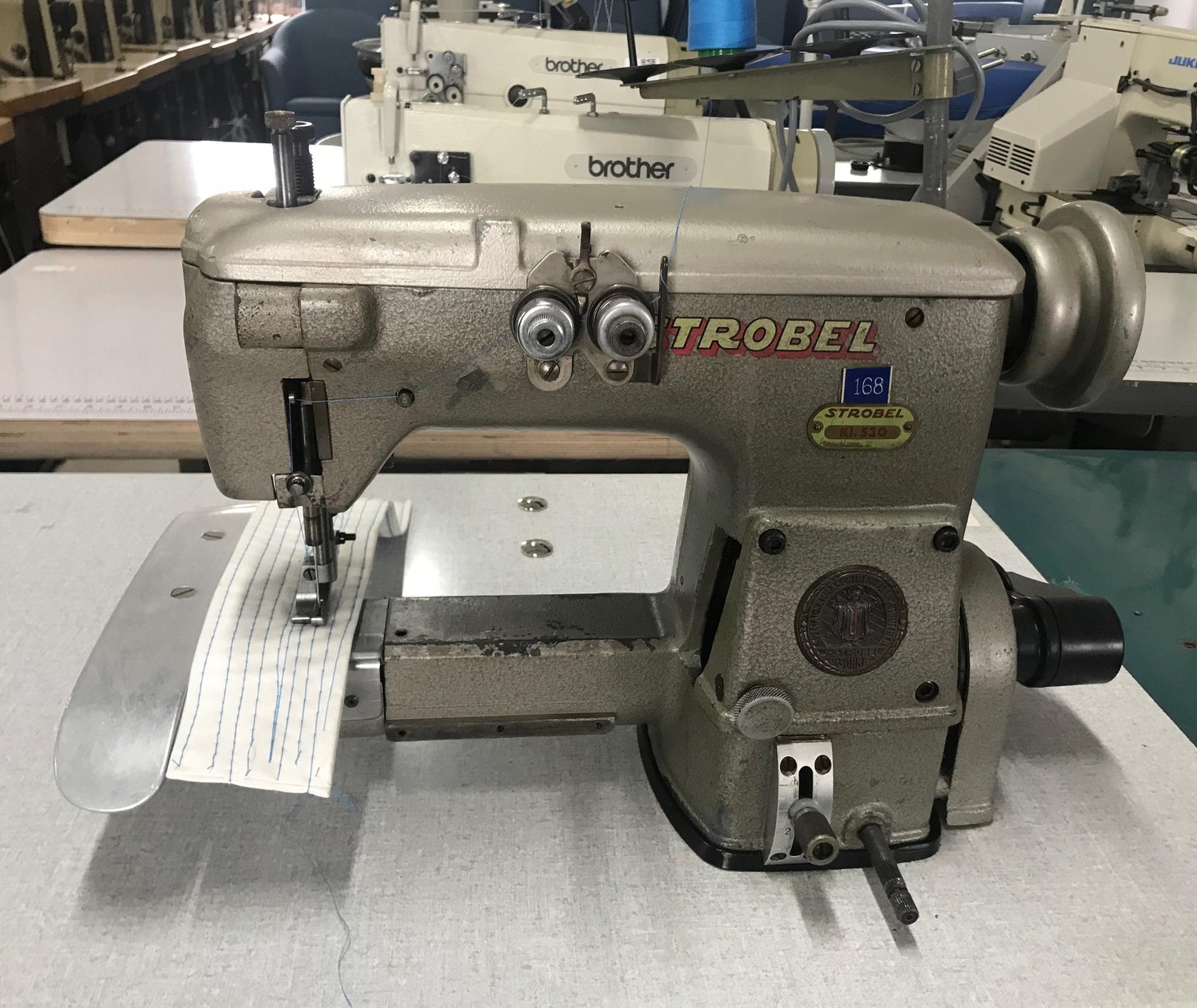 Masina de inseilat STROBEL KL530