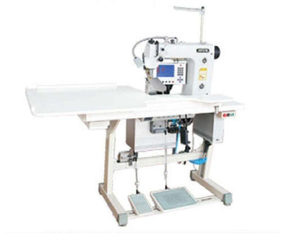 Masina de aplicat maneci JAPSEW A-550