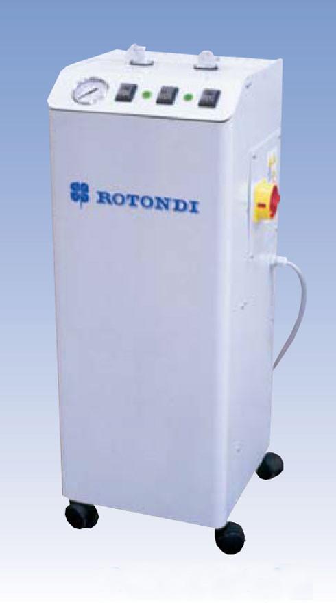 Generator de aburi Rotondi IGOS 3