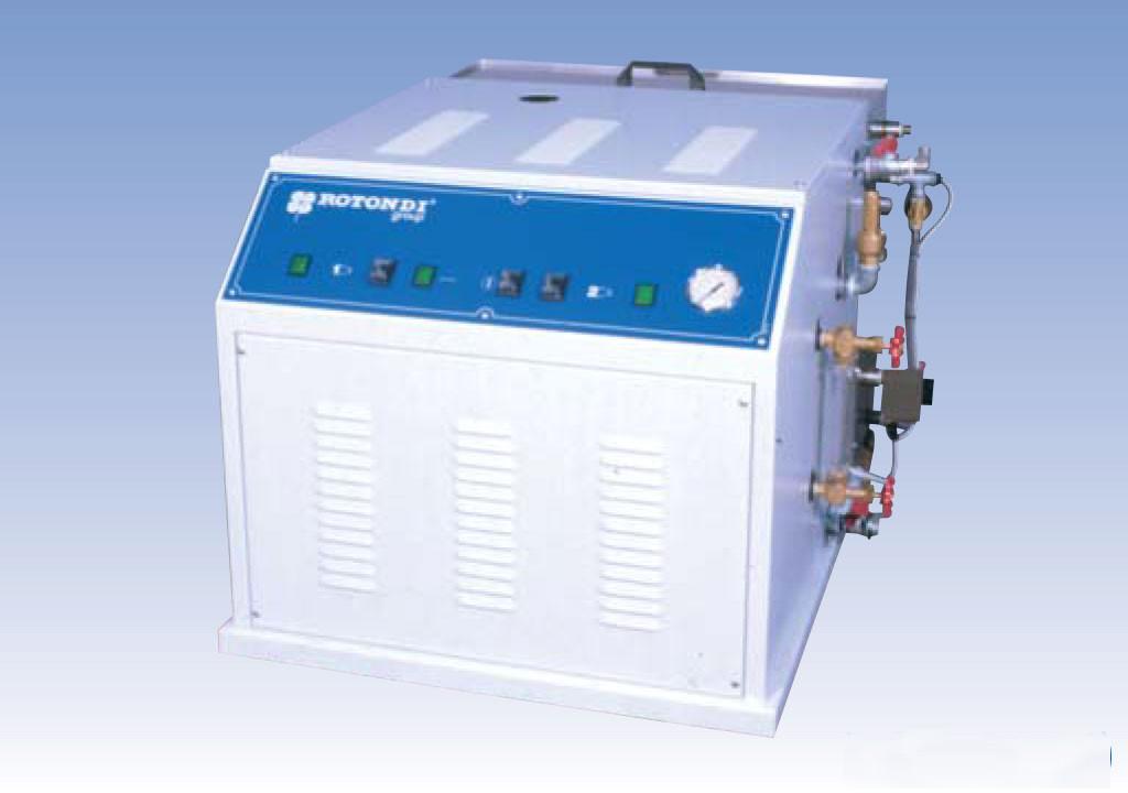 Generator de aburi Rotondi IGOS 57