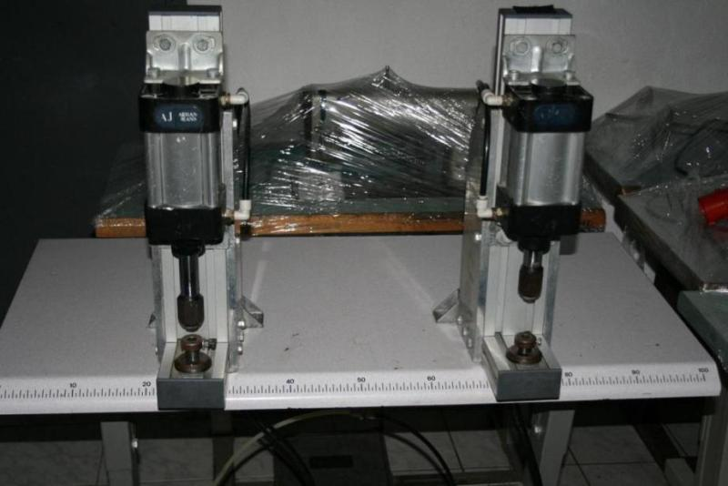 Capsator pneumatic