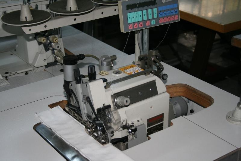 Masina de cusut lantisor marca Pegasus EXT 2241-B-5A