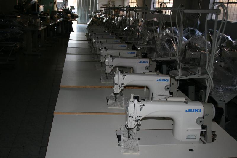 Masini de cusut marca JUKI DDL 8700-7
