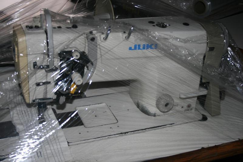 Masini de cusut JUKI LH-3168