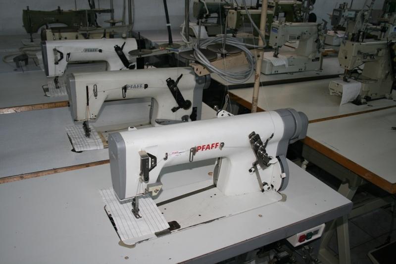 Masina electronica de cusut lant marca PFAFF