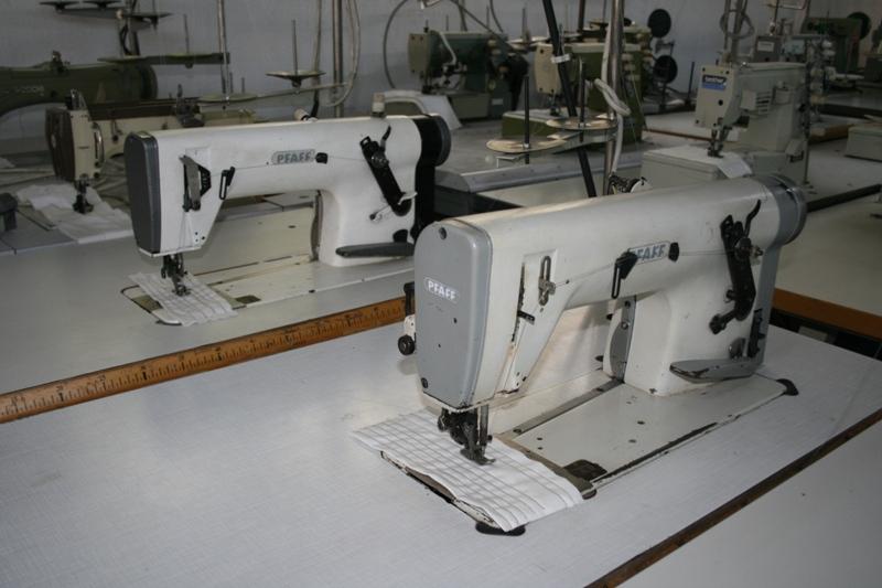 Masina de cusut lantisor PFAFF 5487
