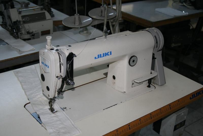 Lancoltes varrogep JUKI ML-111