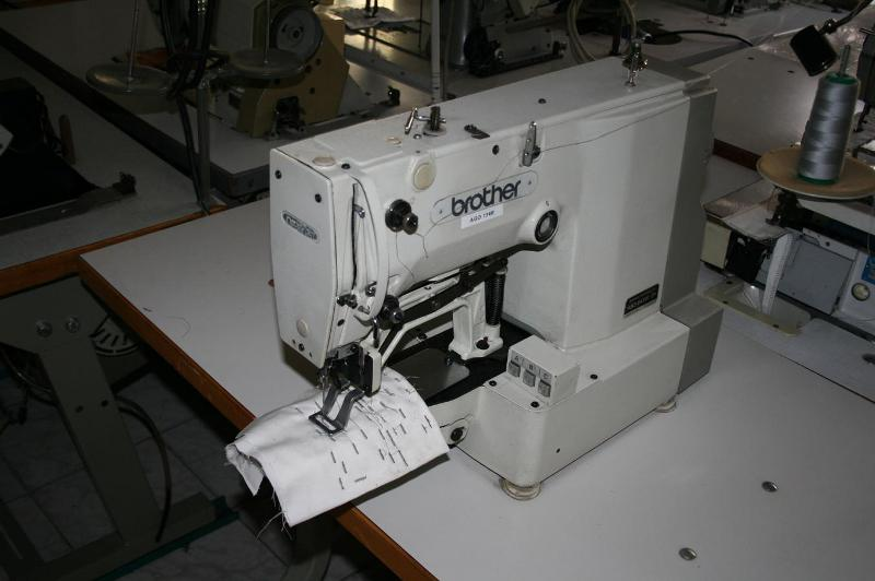 Lockstitch LK3-B430E