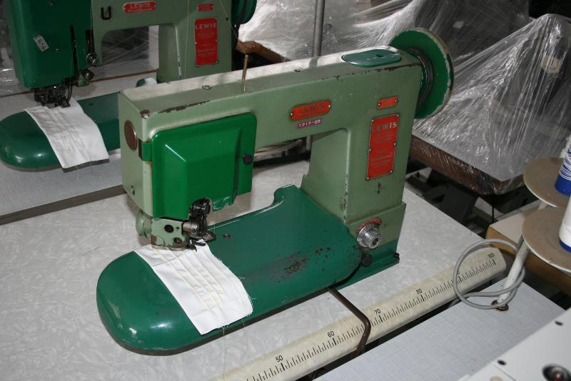 Masina de cusut Lewis 16-100H