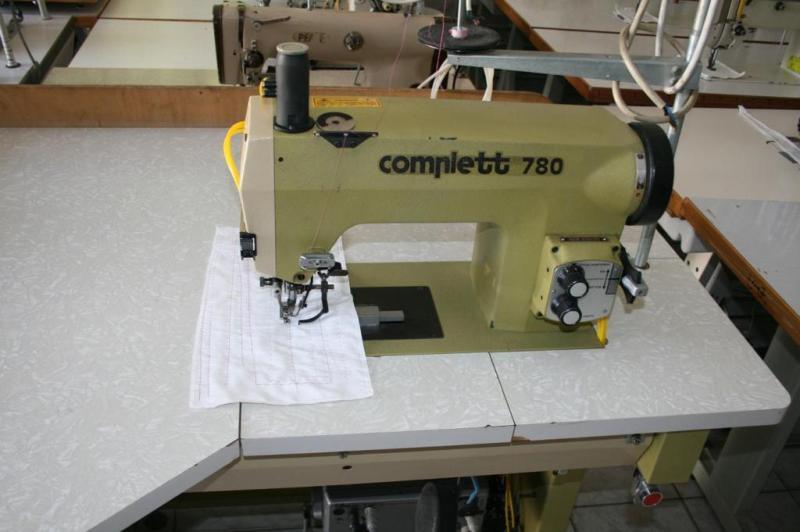 Masini de cusut Complett 780 (handstitch)