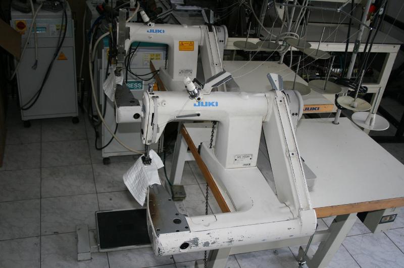 Masina de cusut cu brat marca JUKI MS 1190M