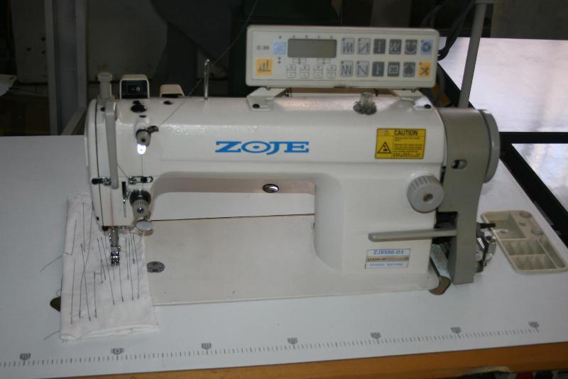 Masina de cusut liniara Zoje ZJ 8500-D3