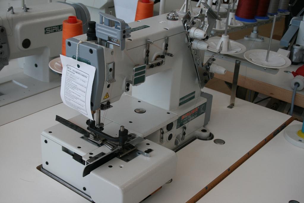 Szíj gep Siruba HF008-02064P/FBQ