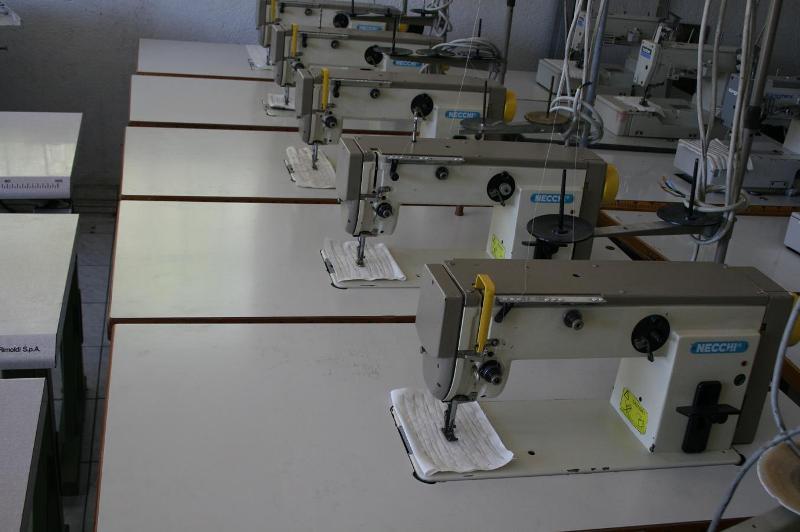 Masini de cusut Necchi 895-101