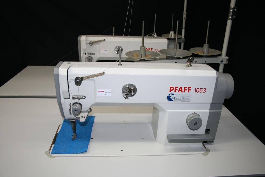 Masini de cusut marca Pfaff 1053