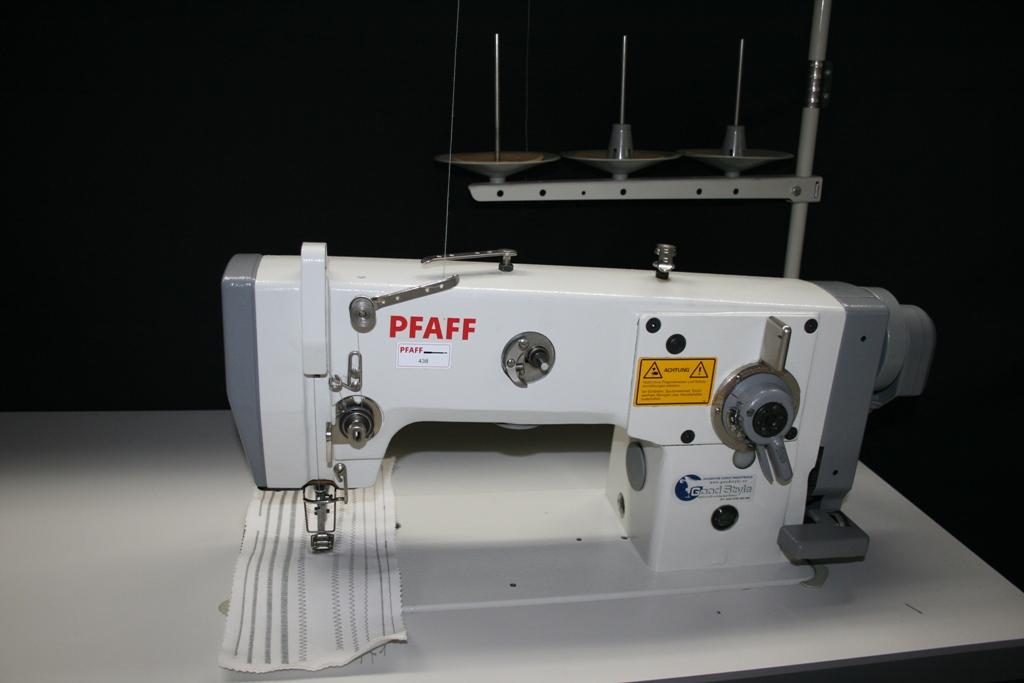 Masini de cusut zig-zag marca Pfaff 938-6/01-900/51